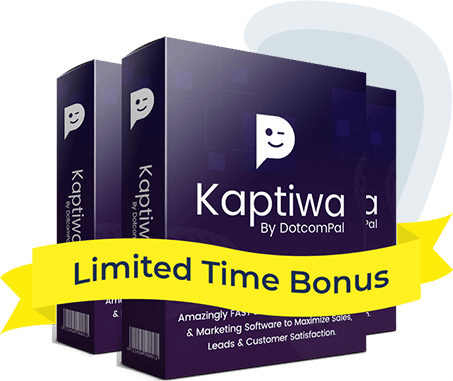 Kaptiwa Review: Massive Bonus+OTO+Discount Coupon+Demo 1