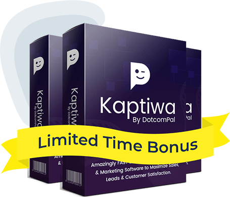Kaptiwa Review: Massive Bonus+OTO+Discount Coupon+Demo 2