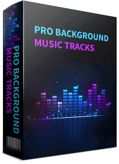 Pro Background Music Tracks